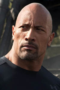 ����� ������� / Dwayne Johnson