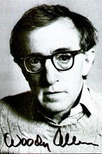 ���� ����� / Woody Allen