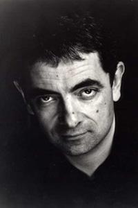 ����� �������� / Rowan Atkinson