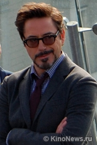 ������ ����� ��. / Robert Downey Jr.