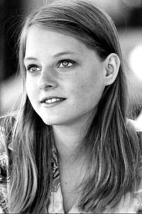 ����� ������ / Jodie Foster