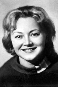 Людмила Касаткина (15.05.1925 - 22.02.2012 ...