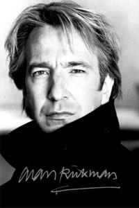 ���� ������ / Alan Rickman