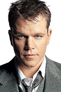 ���� ������ / Matt Damon