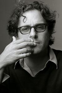 Дэвис Гуггенхейм / Davis Guggenheim