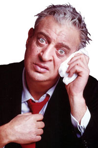 Родни Денджерфилд / Rodney Dangerfield