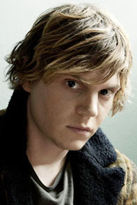 Ивэн Питерс / Evan Peters