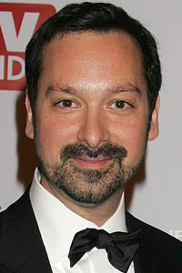 Джеймс Мэнголд / James Mangold (© WireImage / Jeffrey Mayer)