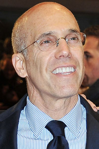 Джеффри Катценберг / Jeffrey Katzenberg (© Getty Images / Pascal Le Segretain)