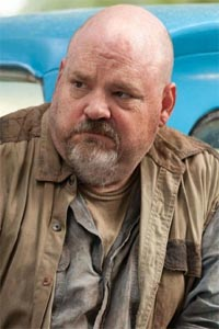 pruitt taylor vince height