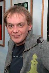 Михаил Горевой