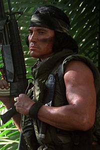 sonny landham interview
