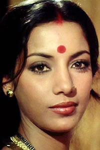 Шабана Азми (Shabana Azmi) (18.09.1950): биография, фильмография ...