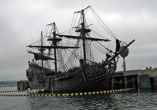 Фильма пираты карибского моря на