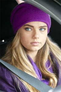 indiana evans twitter