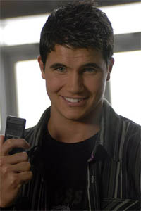 Робби Амелл / Robbie Amell