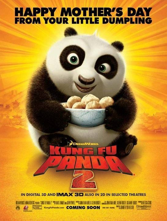 «Смотреть Кунг-фу-панда В Хорошем Качестве» — 2015