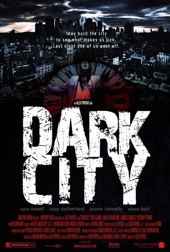 «Темный Город» / 1998