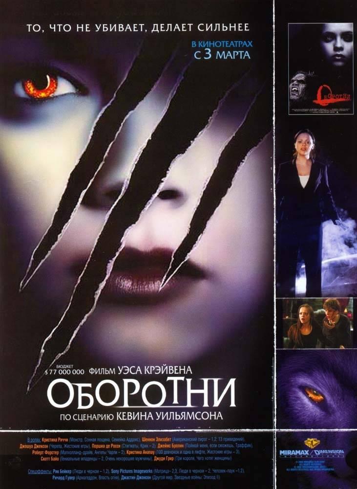 «Сериалы Про Вампиров И Оборотней Смотреть Онлайн» — 2007