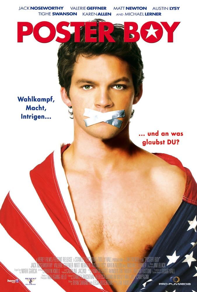 Poster boys full movie online