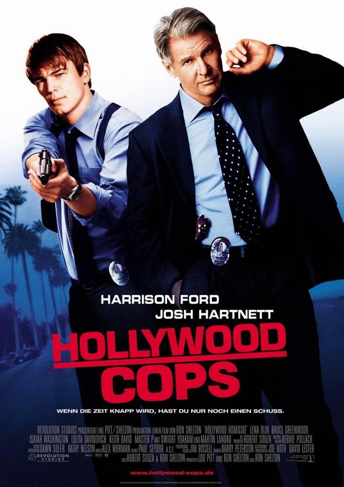 «Голливудские Копы» — 2003