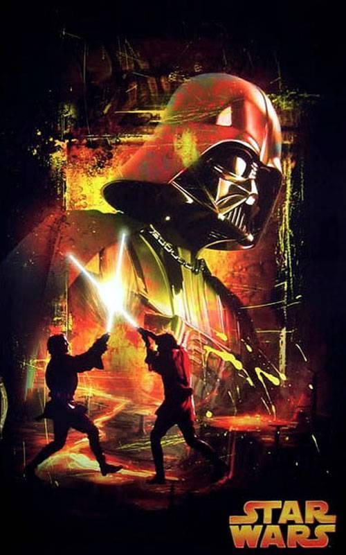 Звездные войны эпизод 3 месть ситхов