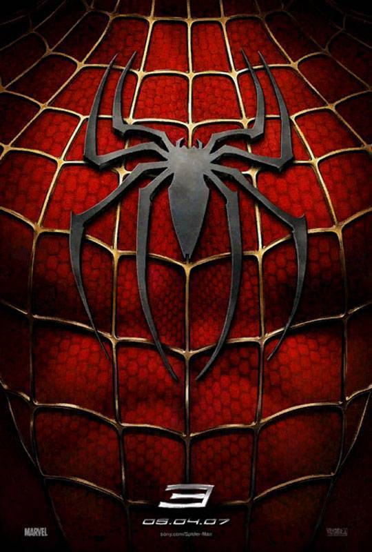 Человек паук 3 враг в отражении 2007