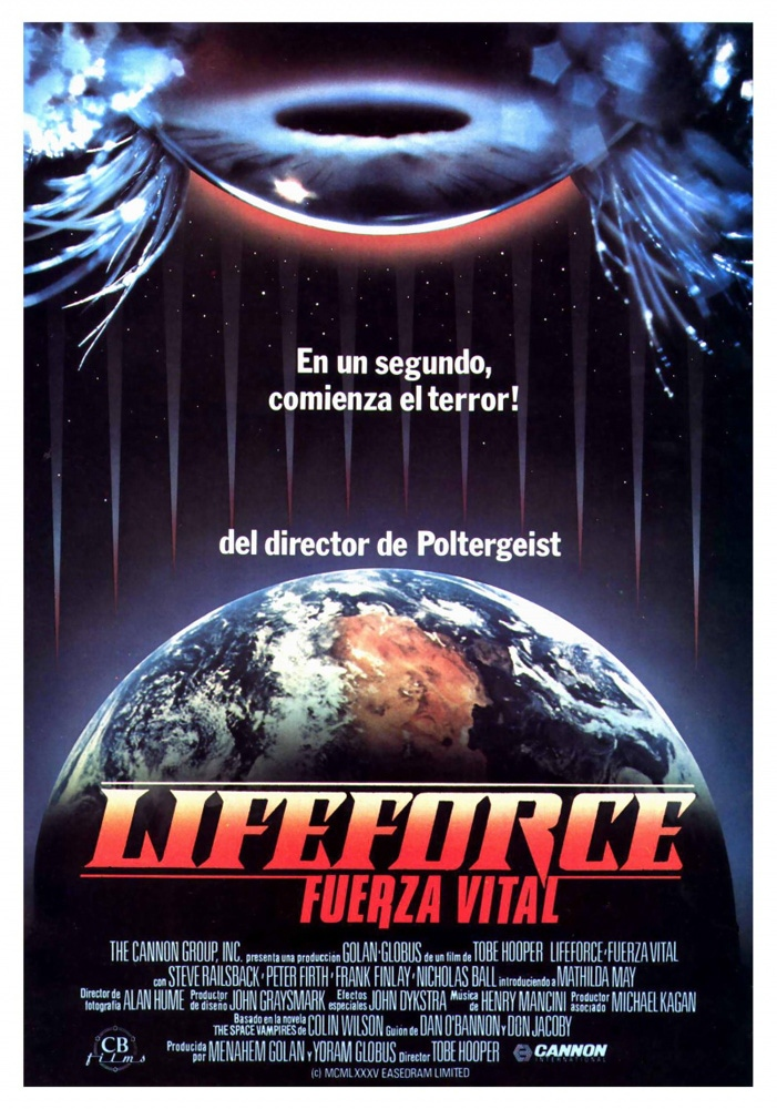 Watch Lifeforce Full Movie - Watch Lifeforce Free
