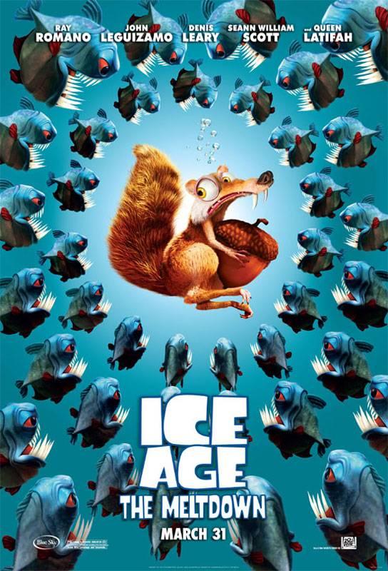 Ледниковый период 2 глобальное