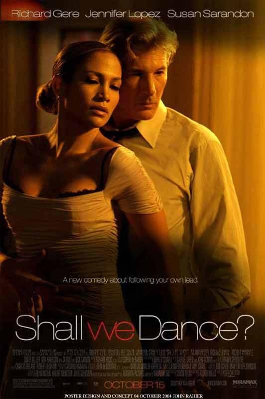 Давайте потанцуем / shall we dance (питер челсом / peter chelsom) 2004 г, мелодрама, драма, музыкальный, hdrip dub