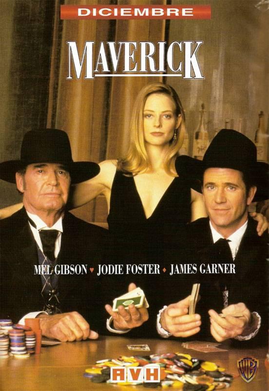 Постер 5245 к фильму мэверик maverick