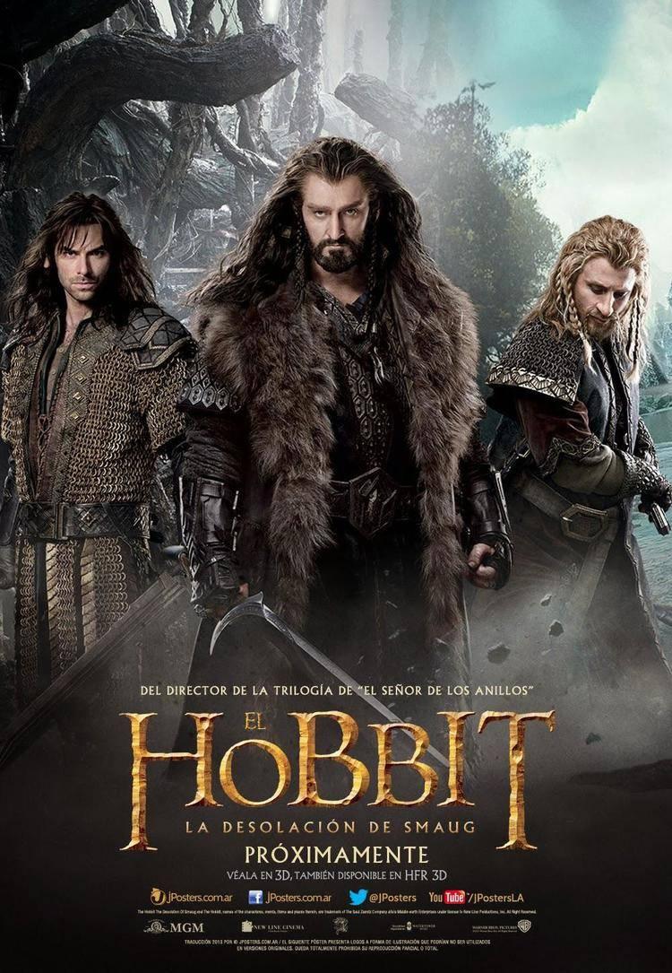 смотреть онлайн фильм в хорошем качестве хоббит-2