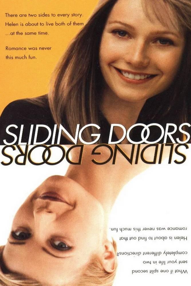 «Осторожно! Двери Закрываются» — 1997