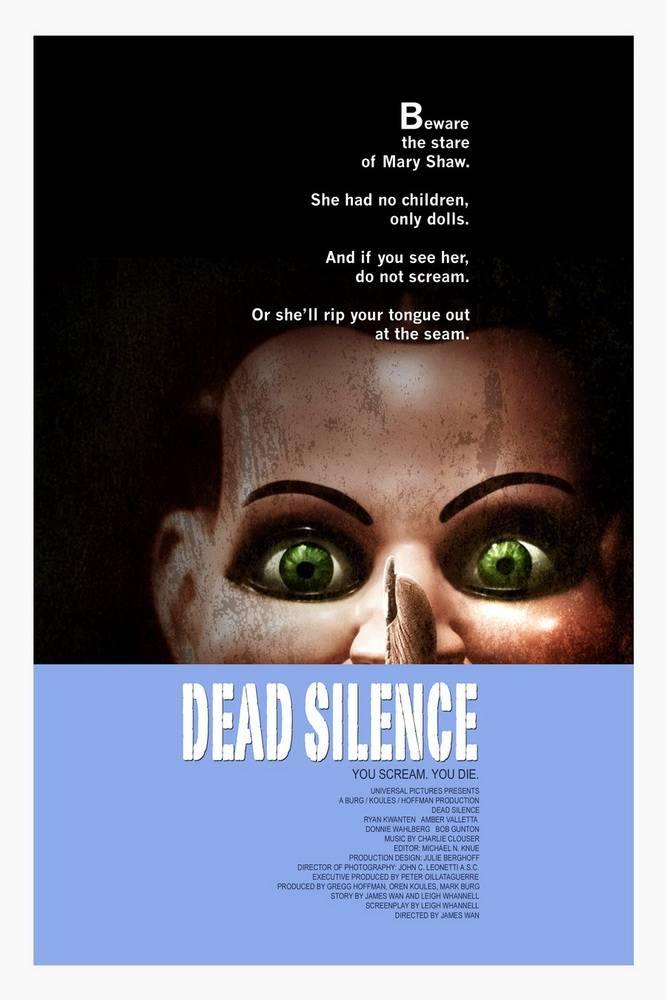 «Смотреть Мёртвая Тишина Смотреть Онлайн  » / 1989