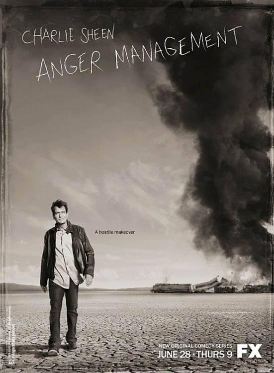 «Смотреть Сериал Управление Гневом Онлайн» — 2002