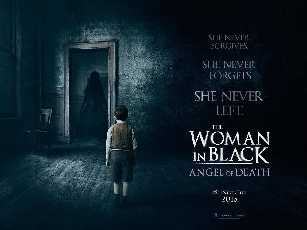 ангелы фильм 2014