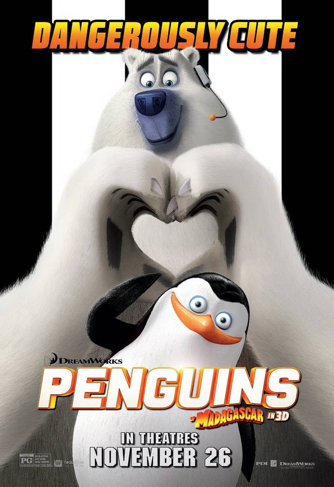 «Онлайн Мультфильм Пингвины Мадагаскара 2014 Смотреть» / 2012