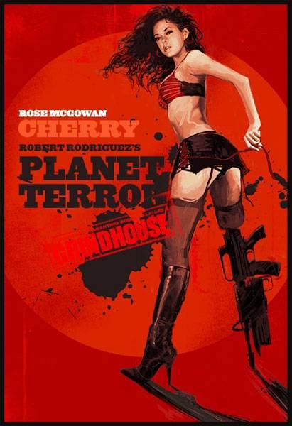 Полноразмерный постер 8626 к фильму