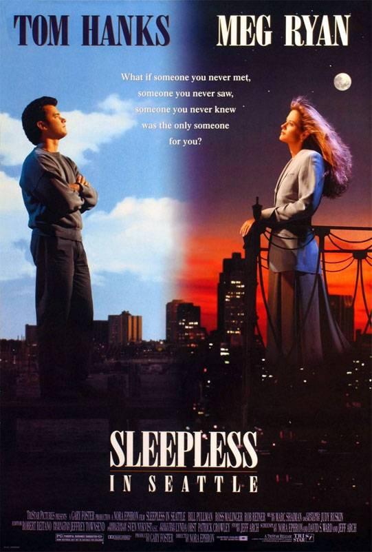 фильм неспящие в сиэтле смотреть онлайн