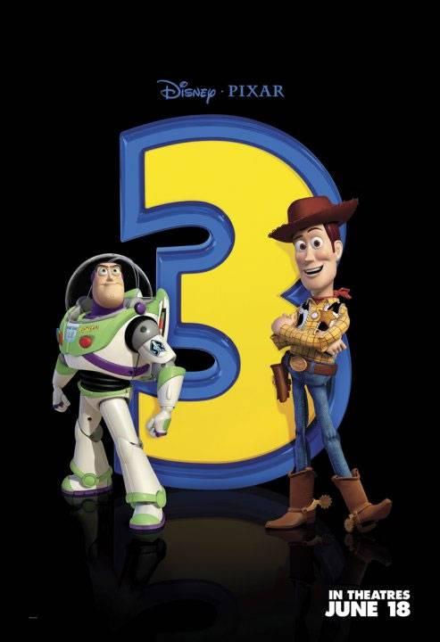 Toy story 3 история игрушек большой побег
