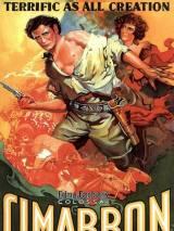 Постер к фильму Симаррон