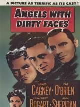 «Ангелы С Грязными Лицами» / 1938