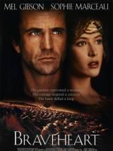 Постер к фильму Храброе сердце