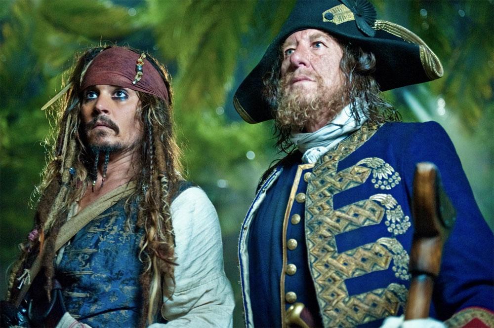 N15106 из фильма пираты карибского моря
