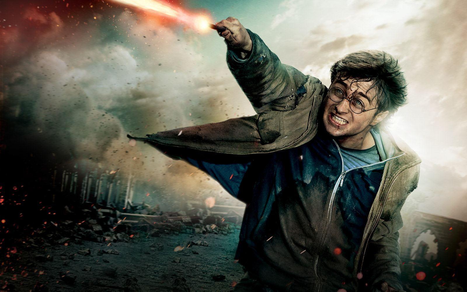 Фильм «Гарри Поттер и дары смерти. Часть 2» - завершение истории