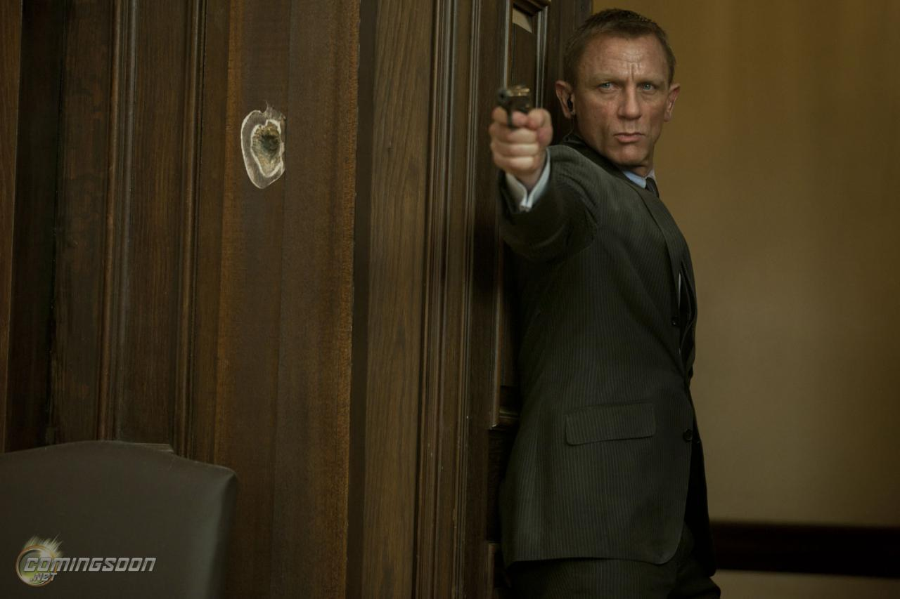 Кадр N25599 из фильма 007: Координаты