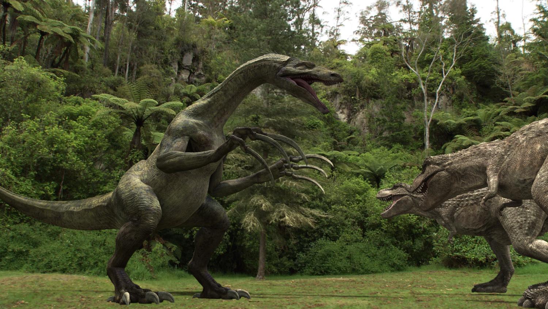 Тарбозавр - смотреть онлайн мультфильм бесплатно в