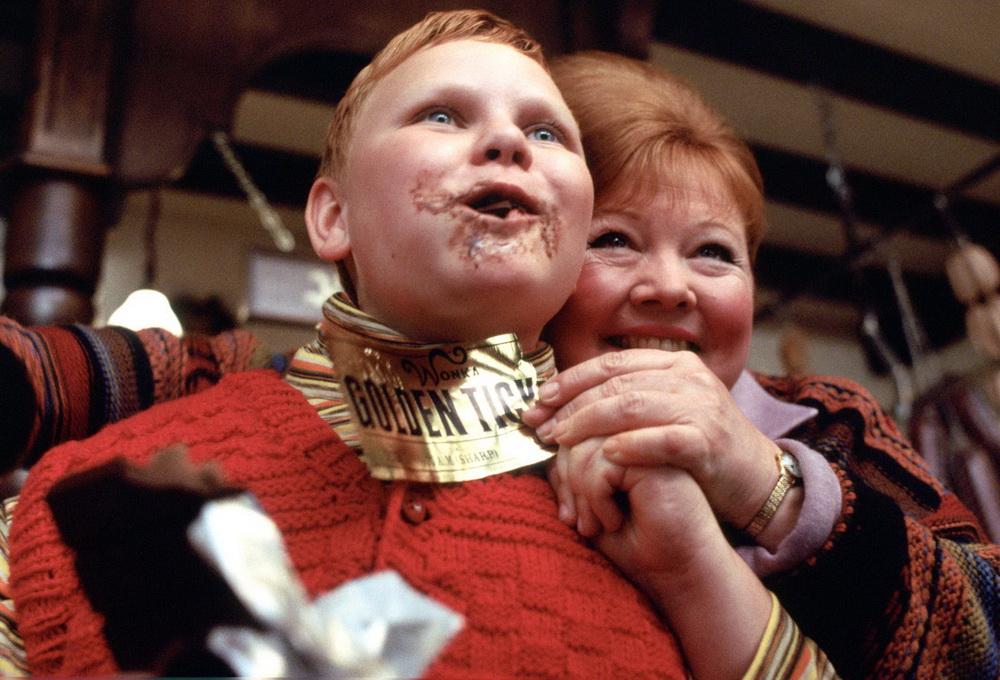 «Смотреть Фильм Онлайн-чарли И Шоколадная Фабрика» — 1981