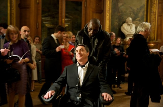 Кадр N33550 из фильма 1+1 / The Intouchables (