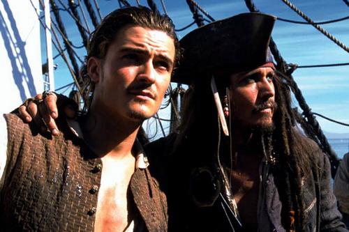 «Пираты Карибского Моря Смотреть Онлайн Все Части» — 2015